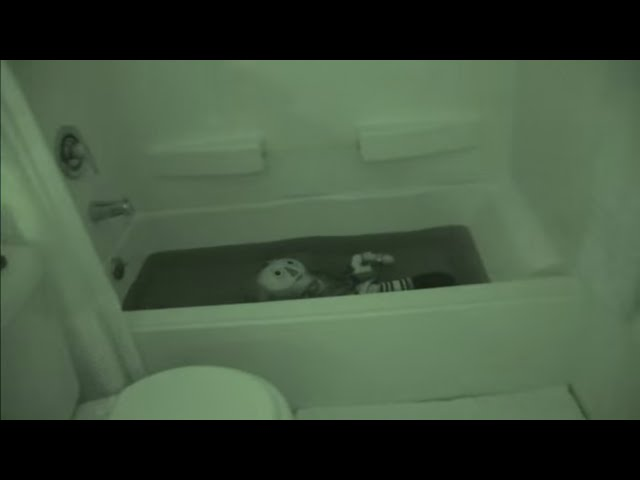 One Man Hide and SEEK Gone BAD Caught on Tape DEVIL HOUR Part 2