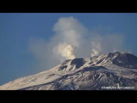 Etna - il sangue del vulcano