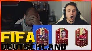 MOAUBA kassiert direktes Eckentor   DIEHAHN hat krassen Player Pick   FIFA 19 Highlights Deutsch