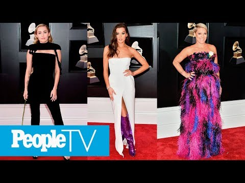 2019 Grammy Awards Fashion Wrap-Up: The Best & Boldest Looks From The Red Carpet | PeopleTV Mp3