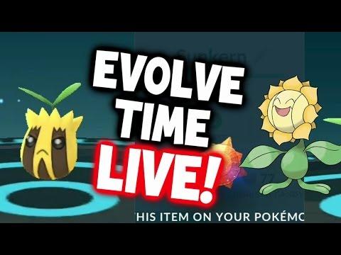 BIG NEXT POKEMON GO UPDATE & POKEMON EVOLUTIONS! (Pokémon GO Live 28th April)
