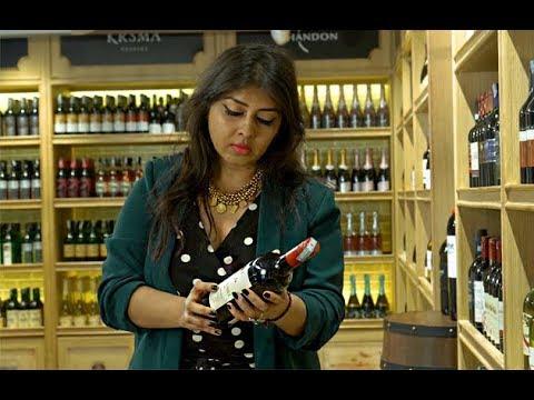 India's Largest Wine & Fine Spirits Store | La Cave | Wine | Spirits | Bangalore | Food Lovers