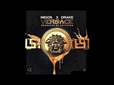 Migos ft. Drake _ Versace (Cosmo Remix)