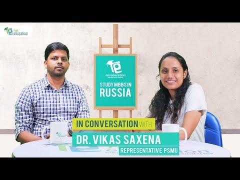 Study MBBS In Russia | Perm State  Medical University | Rus Education