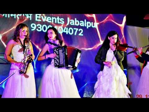 Book Russian International artist musician @ Jabalpur raipur khajuraho satna VIJAN MAHAL amitabh Rao