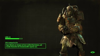 FALLOUT 4 GAMEPLAY  #7