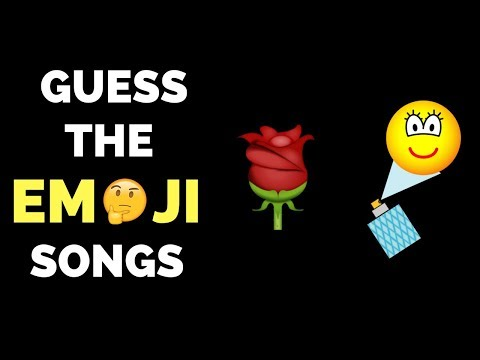 Guess the Bollywood Song by EMOJI | #2