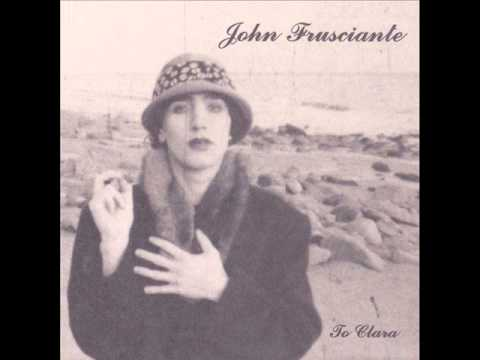 John Frusciante - Niandra LaDes and usually a T-Shirt