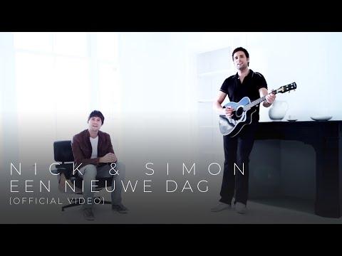 Nick & Simon - Een nieuwe dag (Officiële Videoclip)