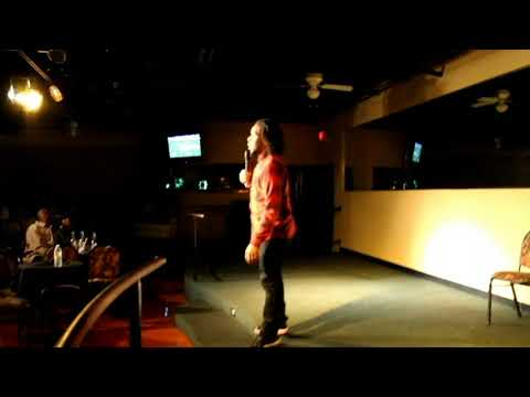 Behind The Jokes With Kevin Simpson 2015