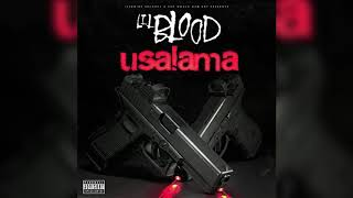 Lil Blood - No Talking (Audio) ft. Celly Ru, YID, and Lil AJ