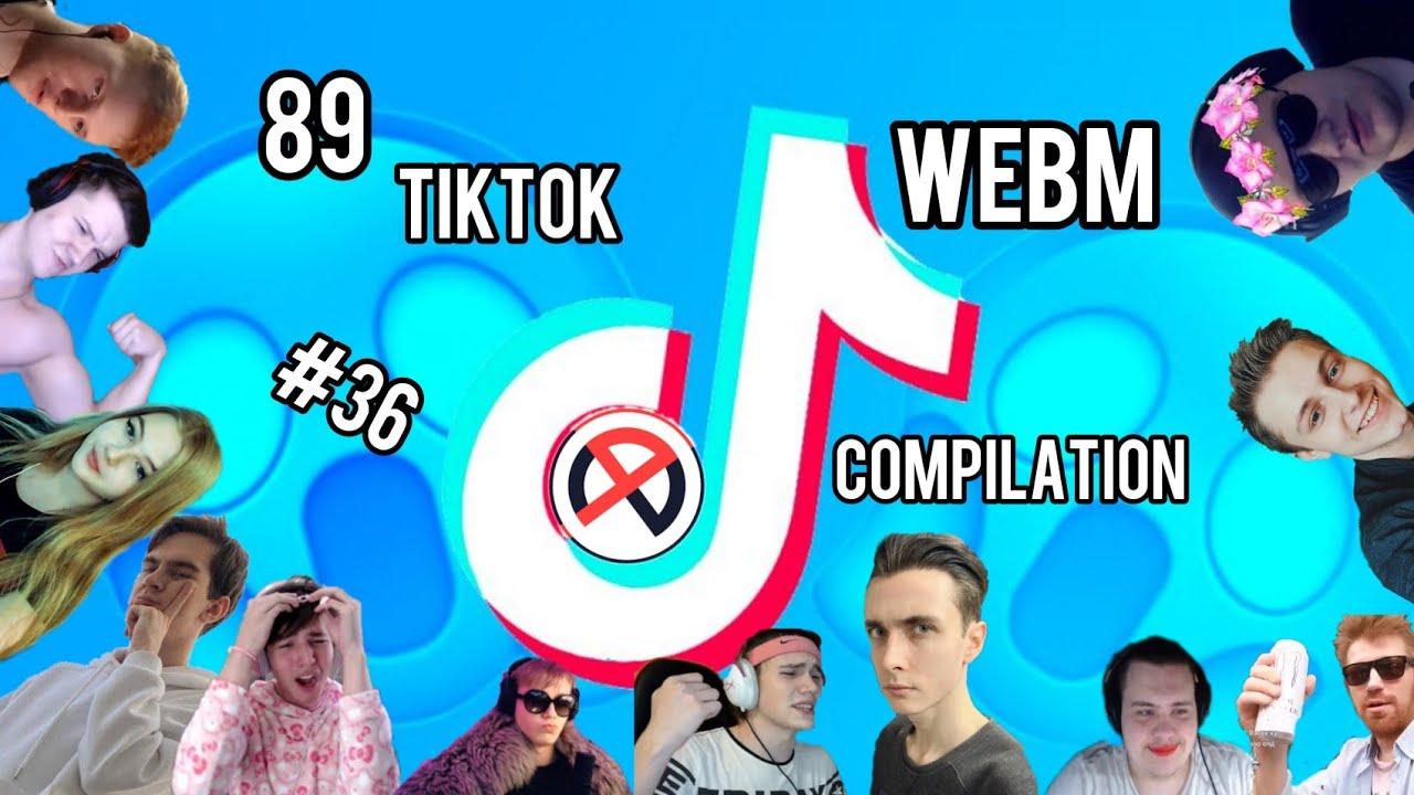 ЛУЧШИЕ ТИКТОК ВИДЕО С БРАТИШКИНЫМ И 89 СКВАДОМ 36 // TIKTOK WEBM COMPILATION 79