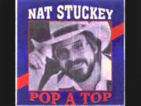 Nat Stuckey - Pop A Top 1966 First To Record This Song (Beer Songs)