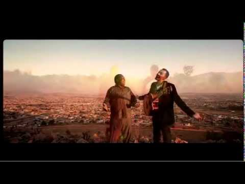 Larry Joe - Mamelodi feat. Vusi Mahlasela