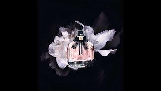 Yves Saint Laurent | Mon Paris edt | Perfume Review