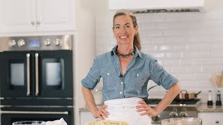 Baking Made Easy with All-Star Zoe Francois