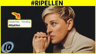 Why #RIPELLEN Is Trending