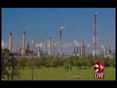 Energy Minister Awaits Report On 'Fake Oil'