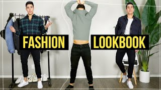CASUAL OUTFIT IDEAS for 2020 | MEN'S FASHION | JAIRWOO