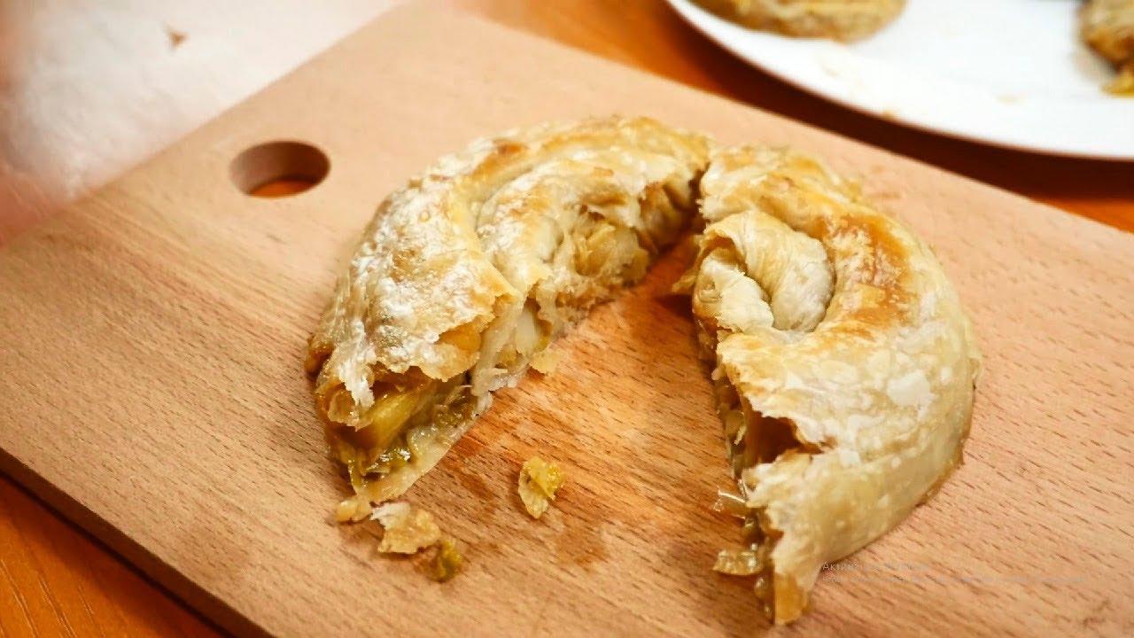 Это блюдо молдавской кухни, получившее популярность во многих странах мира.