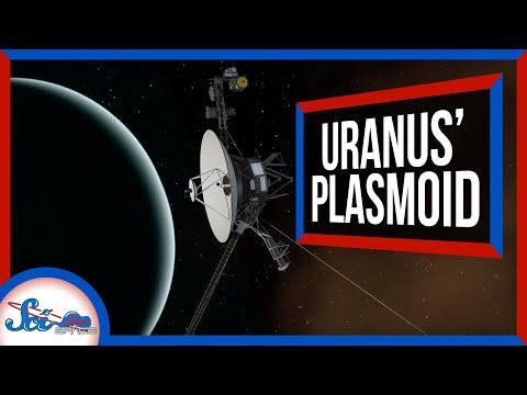 Old Voyager Data Has New Secrets About Uranus | SciShow News