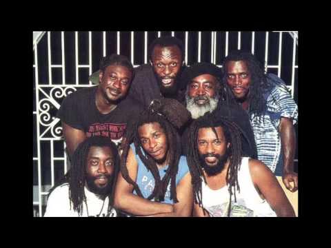 Steel Pulse, Babylon the Bandit. (Reggae)