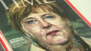 The story of Angela Merkel