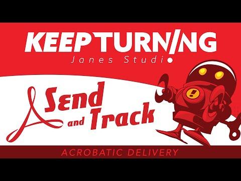 How Adobe Acrobat Send & Track Works