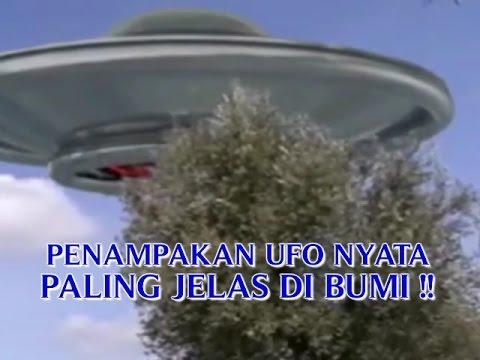 video penampakan ufo nyata paling jelas di bumi penampakan ufo asli terbaru di dunia