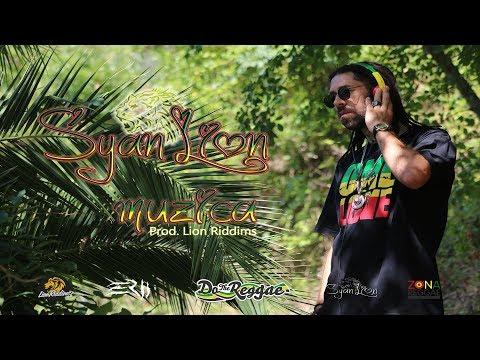Syan Lion - Muzica (Official video)#VISEZ