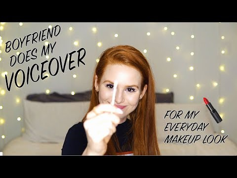 Download Youtube: BOYFRIEND DOES MY VOICEOVER | Madelaine Petsch