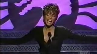Patti LaBelle (feat. Whitney & Mariah...etc) - If Only You Knew (Medley)