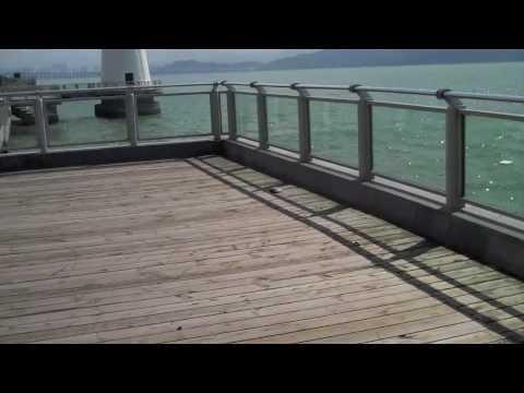 Shekou Shenzhen Bay Boardwalk ShenZhen Wan