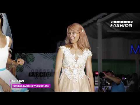 KIRA TAN - Odessa Fashion Week Cruise