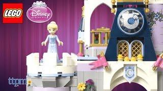 LEGO Disney Princess Cinderella's Dream Castle from LEGO