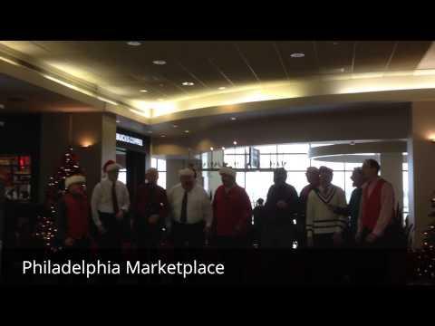 Philadelphia International Airport Terminals A-E