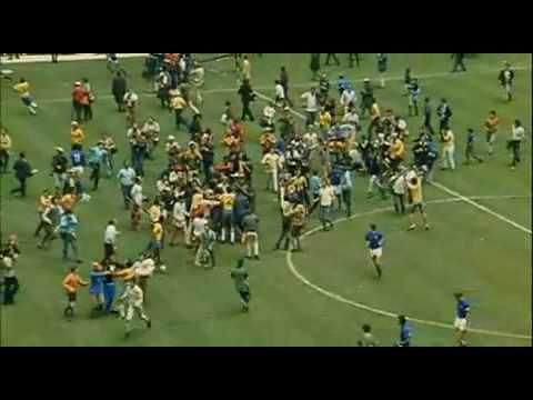 Mondiali 1970 Italia Brasile 4 1 Youtube