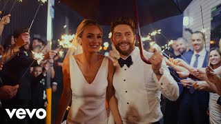 Chris Lane - Big, Big Plans (Wedding Video)