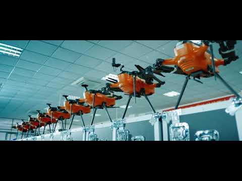 MMC UAV - Leading Industrial Drone Manufacturer for