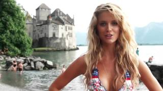 Kate Bock – Outtakes – Sports Illustrated Swimsuit 2014 xxx