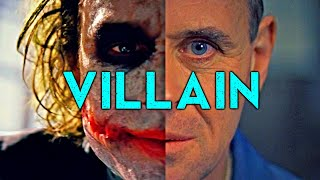How To Build The Perfect Villain | Film Perfection