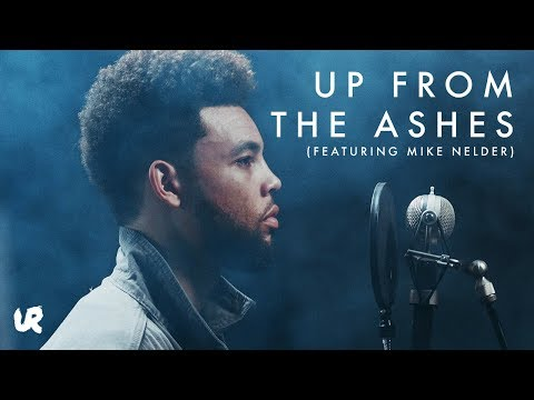 Urban Rescue - Up From The Ashes ft. Mike Nelder (Live) | City Sessions LA