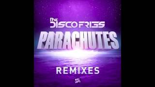 Download Disco Fries - Parachutes (Silver Sneakerz Remix) MP3 song and Music Video