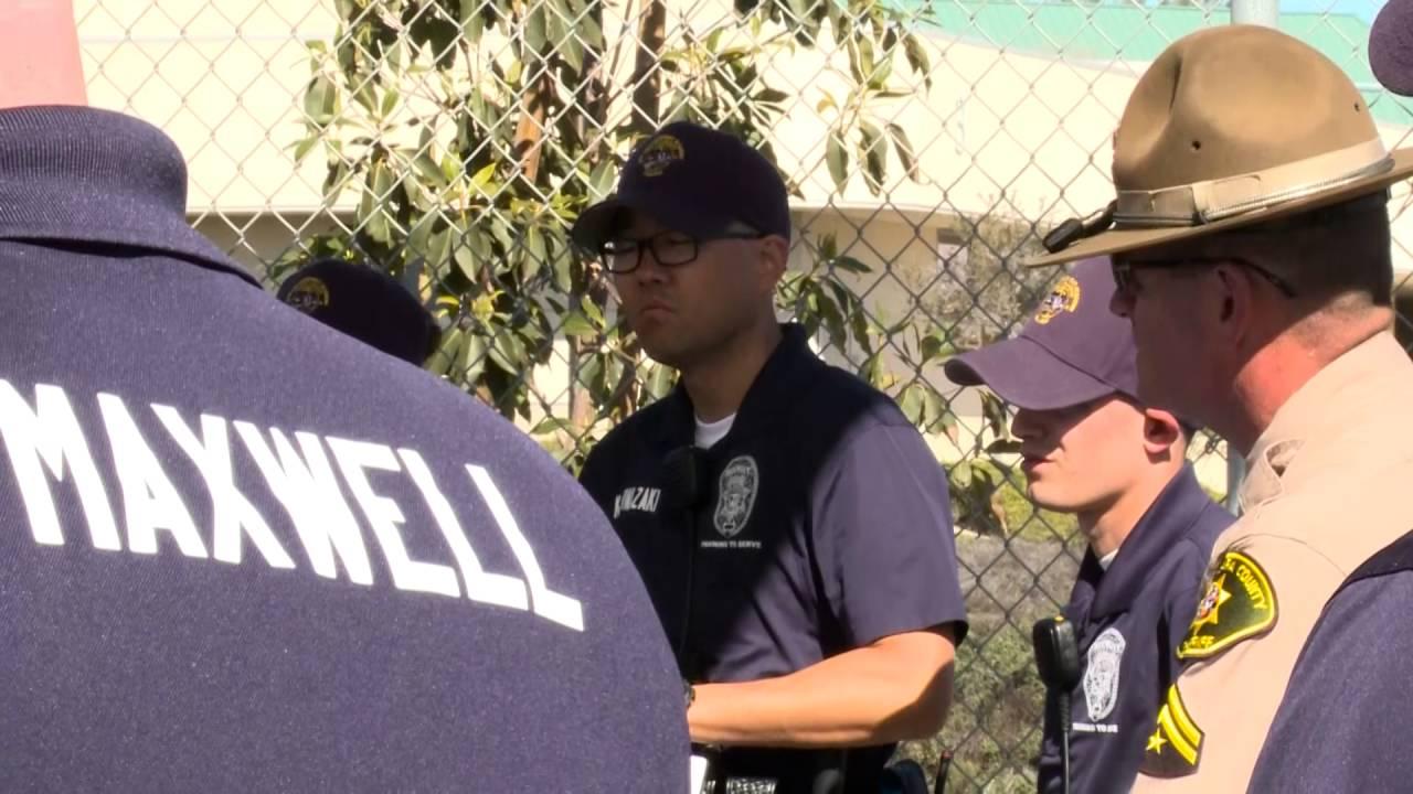 Preparation – Santa Barbara County Sheriff's Office