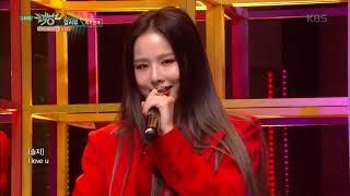 [Stage Mixㅣ교차편집] EXID(이엑스아이디) - I LOVE YOU(알러뷰)