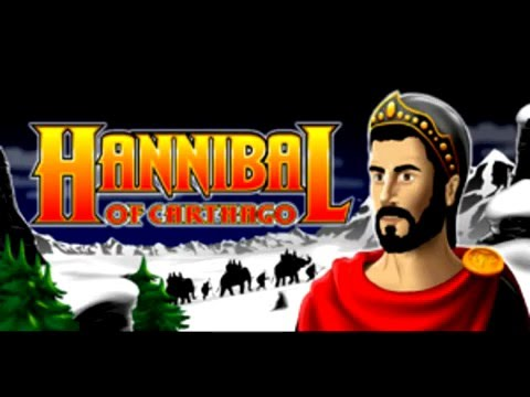 Hannibal slot machine