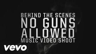 Snoop Lion No Guns Allowed Behind The Scenes Ft. Drake, Cori B.