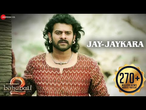 Jay-Jaykara | Baahubali 2 The Conclusion | Anushka Shetty &