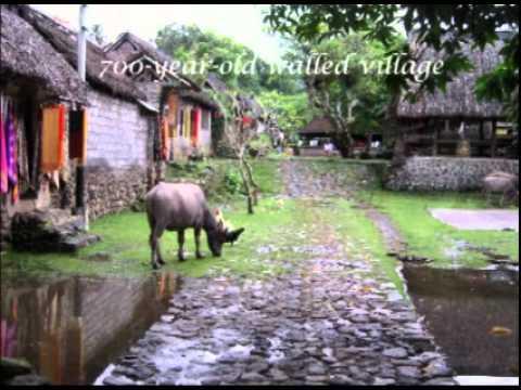 Balinese music: Tenganan, Recording the Terompong Ujung