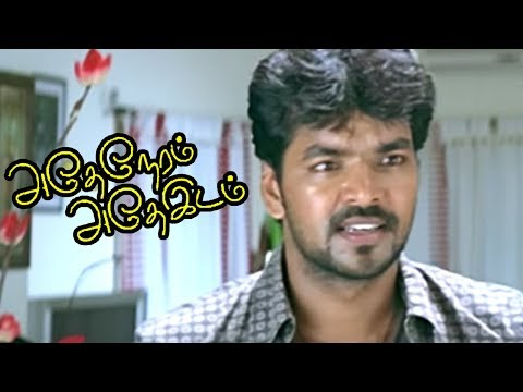 Adhe Neram Adhe Idam Full Movie Action Scenes | Jai Action Scenes | Kollywood Action Scenes